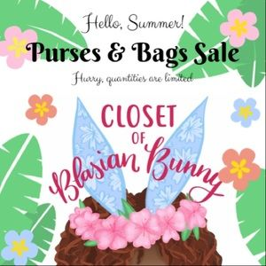 Purses and Bags Sale!